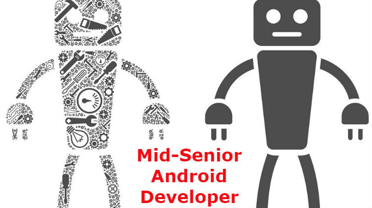 Mid-Senior Android Developer