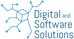 Digital & Software Solutions logo
